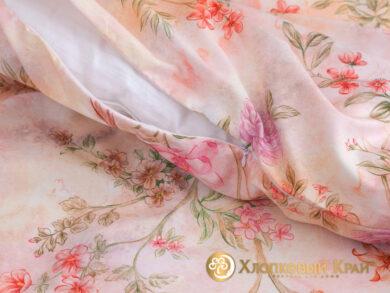 Постельное белье Беатрис лен, фото 7