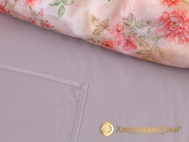 Постельное белье Беатрис лен, фото 8