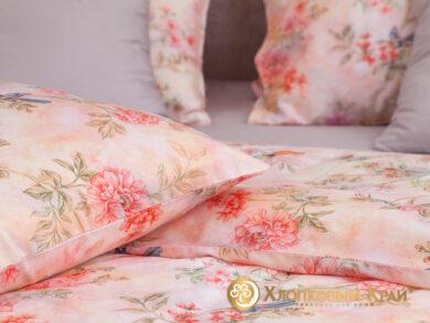 Постельное белье Беатрис лен, фото 9