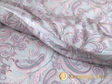 Постельное белье Эмилия полынь, фото 7