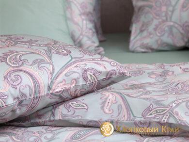 Постельное белье Эмилия полынь, фото 9