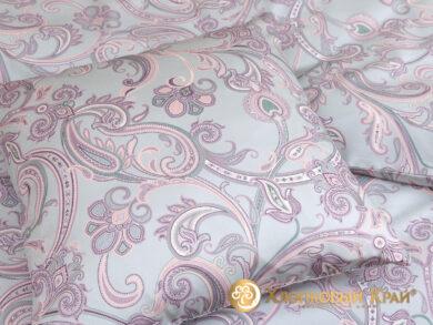Постельное белье Эмилия полынь, фото 10