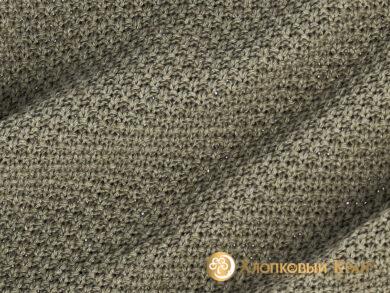 плед-покрывало на кровать Эко полынь 180*220см, фото 8