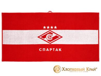 Полотенце банное 140х70 см Спартак the best, фото 2
