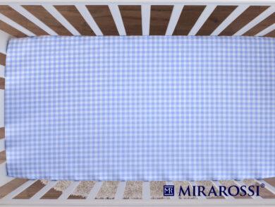 Постельное белье для новорожденных Ферма blue, фото 10