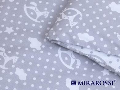 Постельное белье для новорожденных Лошадка, фото 3