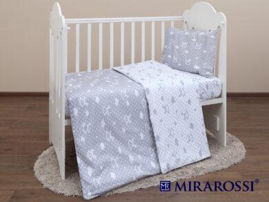 Постельное белье для новорожденных Лошадка, фото 7
