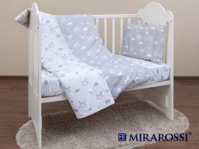 Постельное белье для новорожденных Лошадка, фото 9
