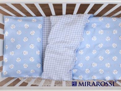 Постельное белье для новорожденных Овечки, фото 4