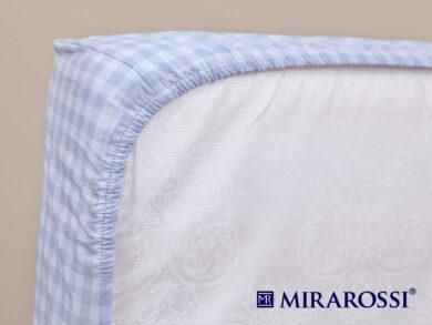 Постельное белье для новорожденных Овечки, фото 6