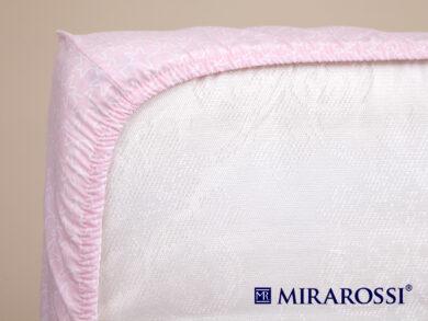 Постельное белье для новорожденных Зайка pink, фото 6