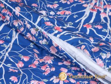 Постельное белье Магнолия сапфир, фото 7