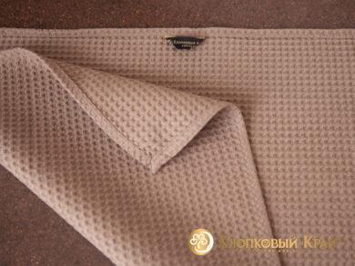 Набор из 3-х полотенец 45*70 см КОФЕ, фото 4