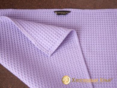 Набор из 3-х полотенец 45*70 см ЛАВАНДА, фото 4