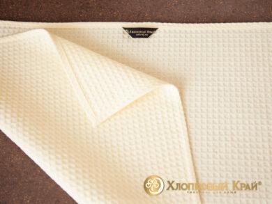 Набор из 3-х полотенец 45*70 см МОЛОКО, фото 3
