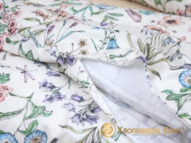 Постельное белье Аморетт беж, фото 7