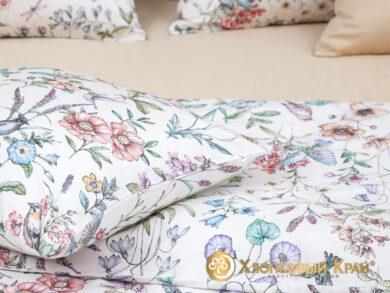 Постельное белье Аморетт беж, фото 9