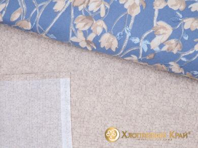 Постельное белье Элла деним, фото 8