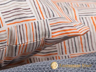 Постельное белье Абени оранж, фото 11