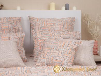 Постельное белье Абени оранж, фото 3