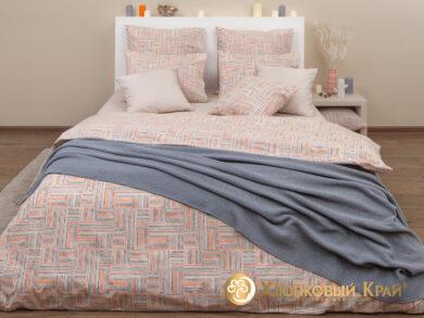 Постельное белье Абени оранж, фото 5