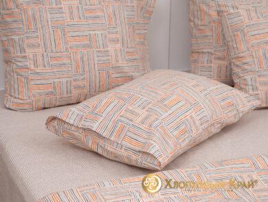 Постельное белье Абени оранж, фото 6