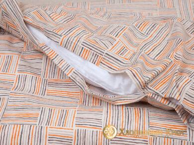 Постельное белье Абени оранж, фото 7