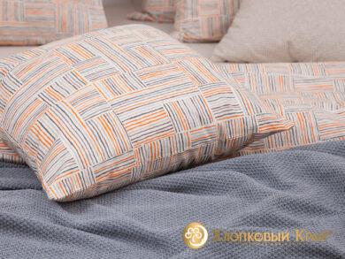 Постельное белье Абени оранж, фото 9