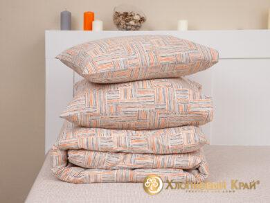 Постельное белье Абени оранж, фото 10