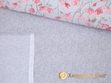 Постельное белье Элла грей, фото 8
