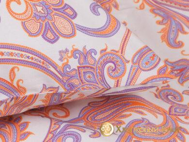 Постельное белье Эмилия оранж, фото 11