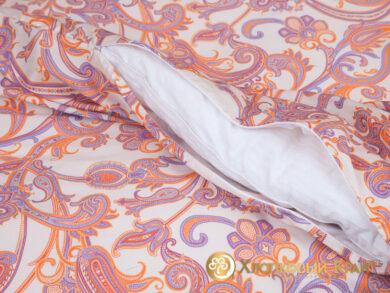 Постельное белье Эмилия оранж, фото 7