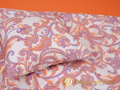 Постельное белье Эмилия оранж, фото 9