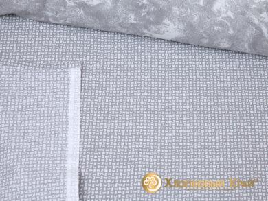 Постельное белье Эйрик грей, фото 8