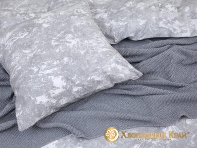 Постельное белье Эйрик грей, фото 9