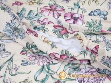 Постельное белье Флоретта беж, фото 7