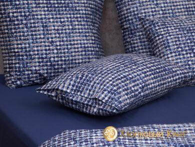 Постельное белье Кассиопея сапфир, фото 6