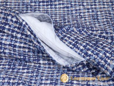 Постельное белье Кассиопея сапфир, фото 7