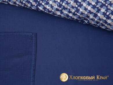 Постельное белье Кассиопея сапфир, фото 8