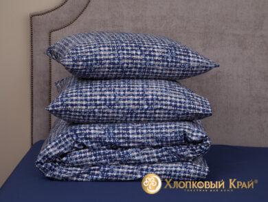 Постельное белье Кассиопея сапфир, фото 10