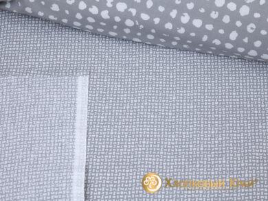Постельное белье Мэрит грей, фото 8