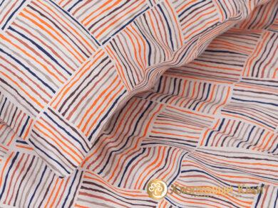 Постельное белье Наоми оранж, фото 11