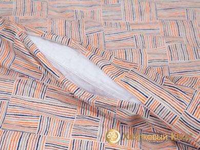 Постельное белье Наоми оранж, фото 7