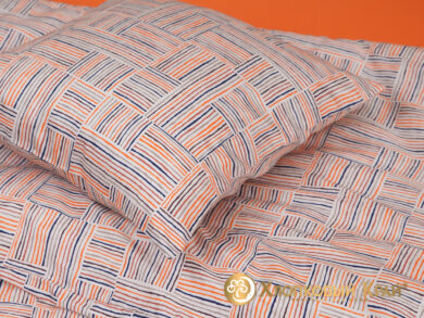 Постельное белье Наоми оранж, фото 9