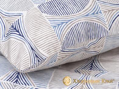 Постельное белье Тайра сапфир, фото 11