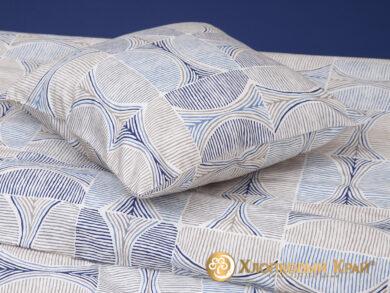 Постельное белье Тайра сапфир, фото 9