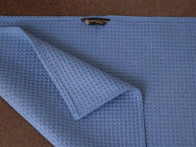 Набор из 3-х полотенец 45*70 см ДЕНИМ, фото 3